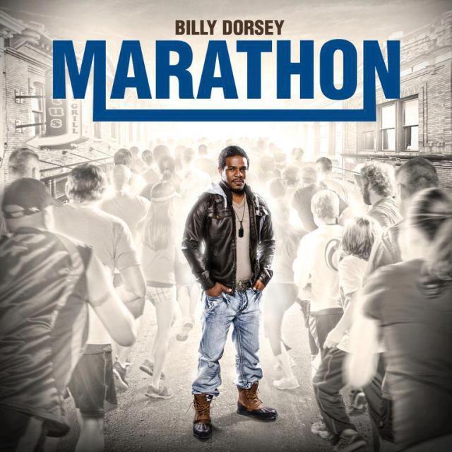 Marathon CD