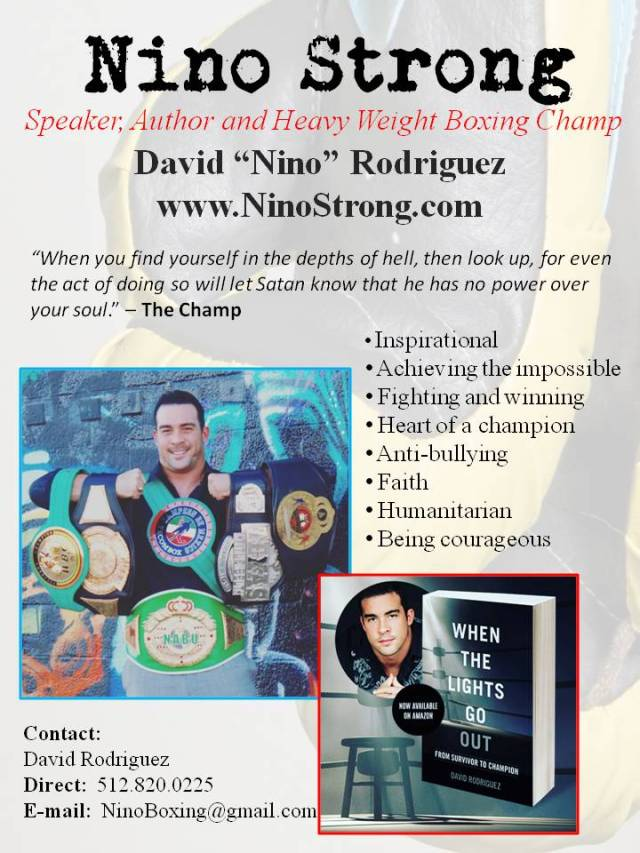 Speaking Flyer Nino Strong Schools - David Rodriguez